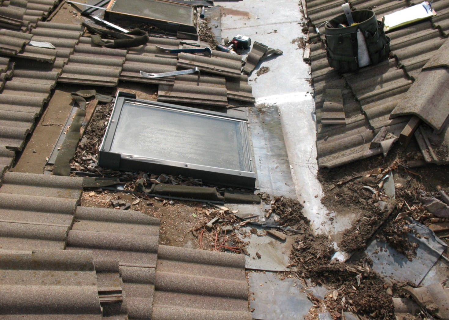 Hail Damage Roof Repair Denver Colorado Roofing Systems